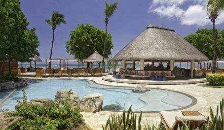 Hotel Hilton Mauritus Resort & Spa