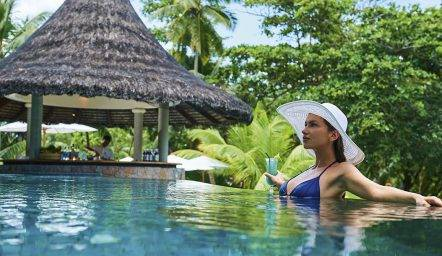 Constance Lemuria Resort & Spa